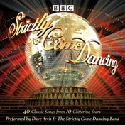 Strictly Come Dancing - 10th Anniversary CD