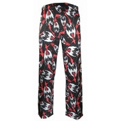 Celebrity Icons 'KISS' Loungepants Medium One Colour