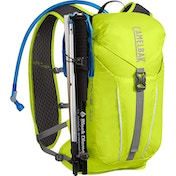 Camelbak Octane 10 (2L Reservoir) Lime Punch/Black