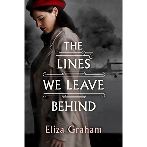 The Lines We Leave Behind  Hardback 2018