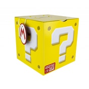 Super Mario Question Block Moneybox