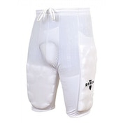Dukes Batting Shorts Youths LH