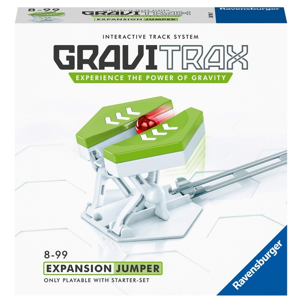 Ravensburger GraviTrax - Add on Jumper