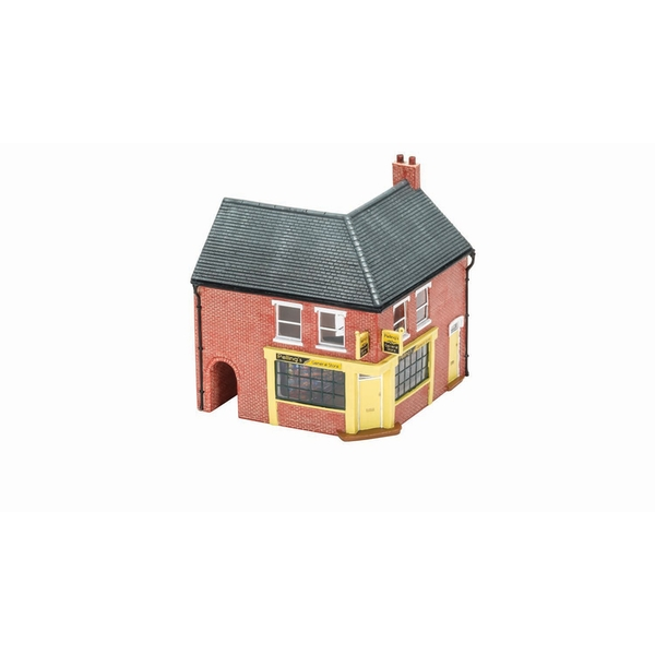 Hornby The Village General Store Model