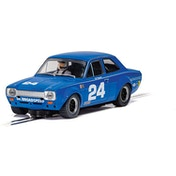 Ford Escort MK1 Daytona 1972 1:32 Scalextric Car