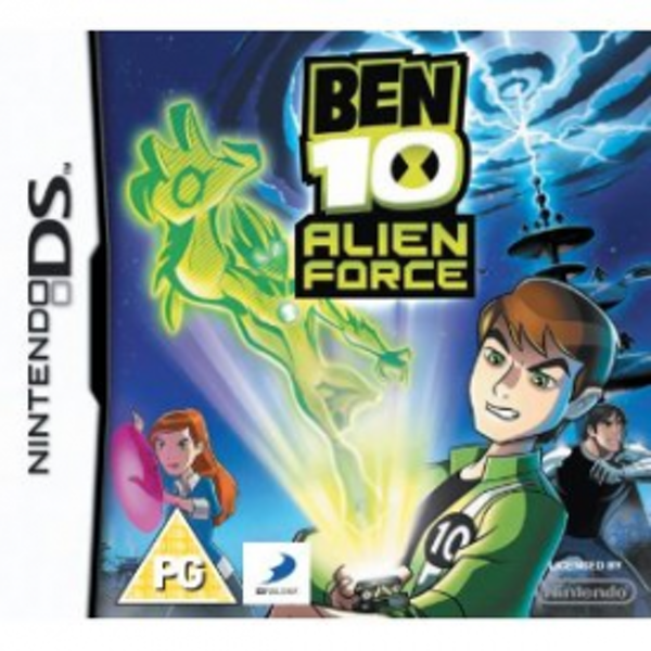 Top 12 Ben 10 Alien Force Wii Game Download - Gorgeous Tiny