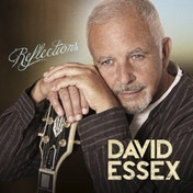 David Essex - Reflections CD
