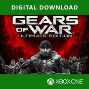 Gears Of War Ultimate Edition Xbox One Digital Download Game