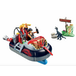 Playmobil 9435 Action Dino Hovercraft With Underwater Motor - Image 2
