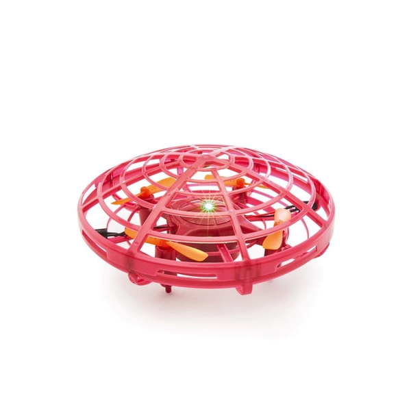Magic Mover Red Drone by Revell Control