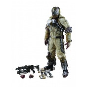 Dead Space 3 Issac Clarke 1/6 Scale Snow Suit Figure