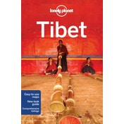 Lonely Planet Tibet by Bradley Mayhew, Robert Kelly, Lonely Planet (Paperback, 2015)