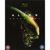 Alien Anthology Special Set Blu-Ray