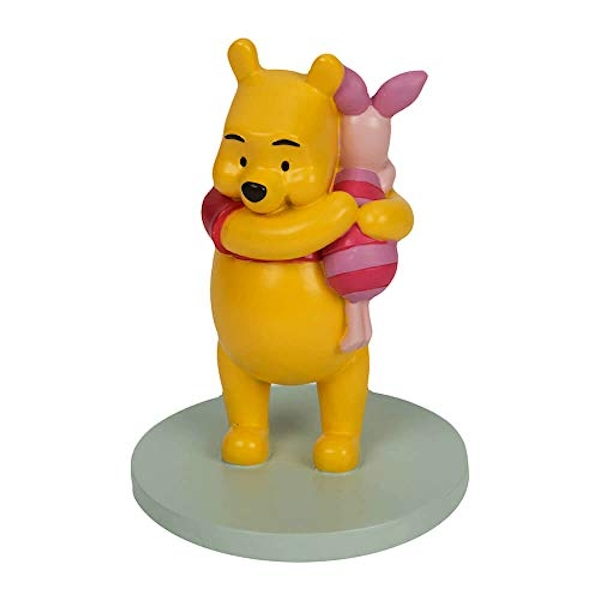 Disney Magical Moments - Winnie The Pooh Figurine