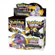 Pokemon TCG Legendary Treasures Boosters Box (36 Packs)