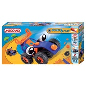 Meccano Build and Play Vehicles - Formula 1