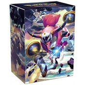 Pokemon TCG XY Hoopa Unbound Deck Box