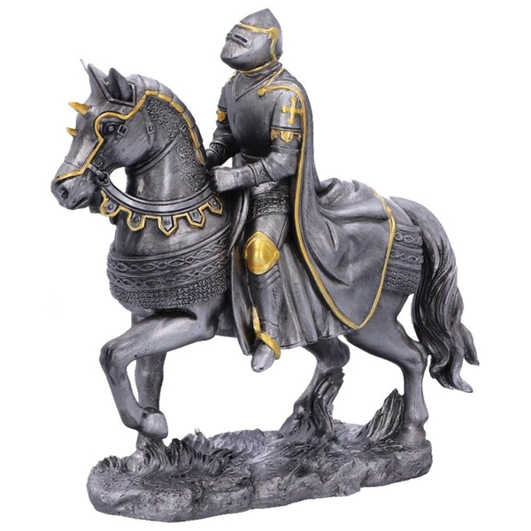 War Horse (Set of 6) Small Figurines