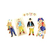 Something Special Mr Tumble Wooden Dress Up Jigsaw