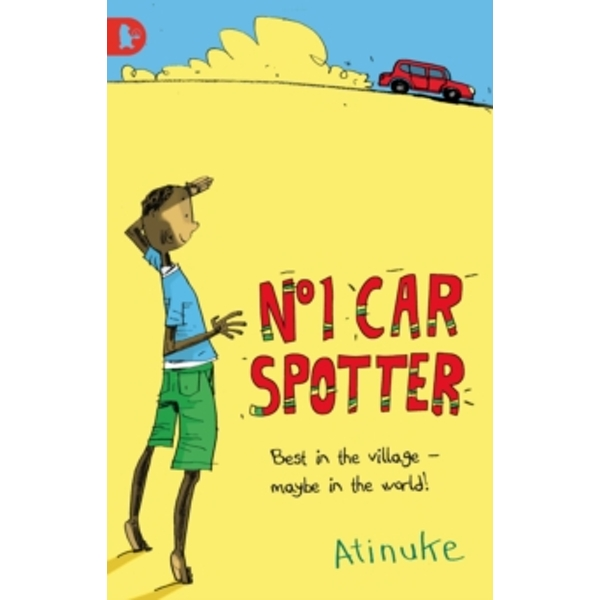 The No. 1 Car Spotter