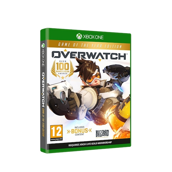 Overwatch Game Of The Year (GOTY) Xbox One Game - Image 8