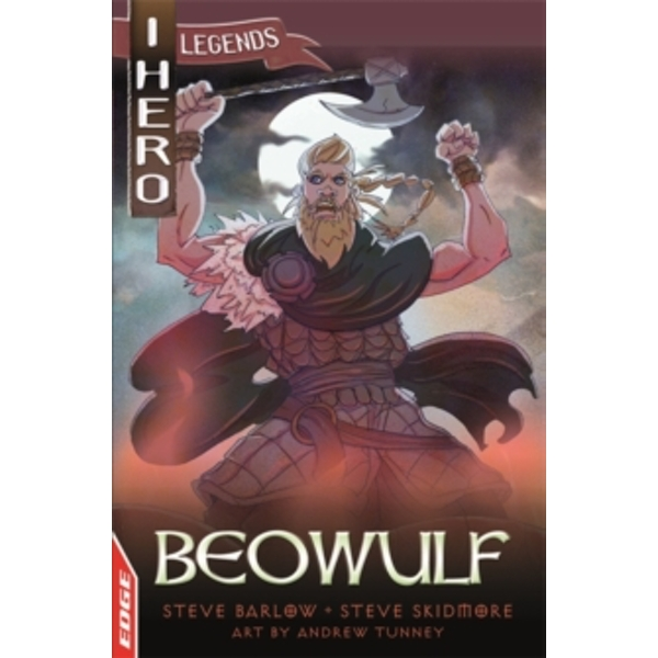 EDGE: I HERO: Legends: Beowulf