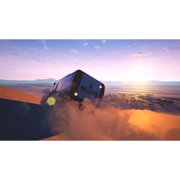 Dakar 18 Day One Edition PS4 Game - Image 3