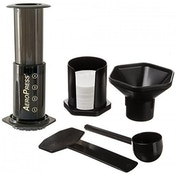 Ex-Display Aerobie AeroPress Coffee Maker Used - Like New
