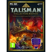 Talisman Prologue Collector's Edition Game PC