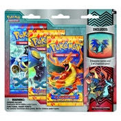 Pokemon TCG XY Mega Evolution Collection Pack + 1 Pin