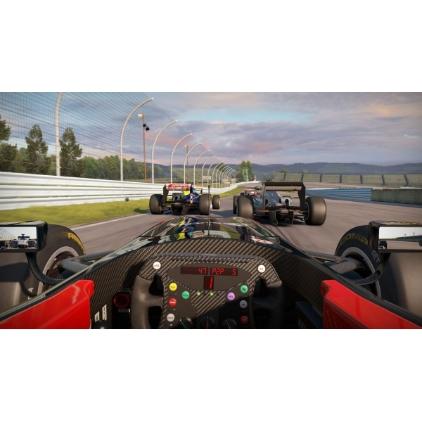 project cars ps4 game. Black Bedroom Furniture Sets. Home Design Ideas