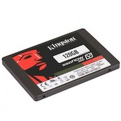 Kingston Technology 120GB Solid State Drive 2.5 inch V300 SATA 3 with Adapter