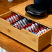 Bamboo Tassimo Pod Holder Drawer | M&W - Image 6