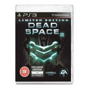 Dead Space 2  Limited Edition Game PS3