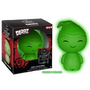 Ooogie Boogie Glow In The Dark (Nightmare Before Christmas) Dorbz Vinyl Figure