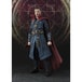 Doctor Strange with Exclusive Flame Set (Marvel) Bandai Tamashii Nations Figuarts Figure - Image 8