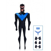 Nightwing (DC Comics: Batman Animated Series) Action Figure