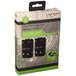 Venom Twin Rechargeable Battery Packs Black Xbox 360 [Used] - Image 2