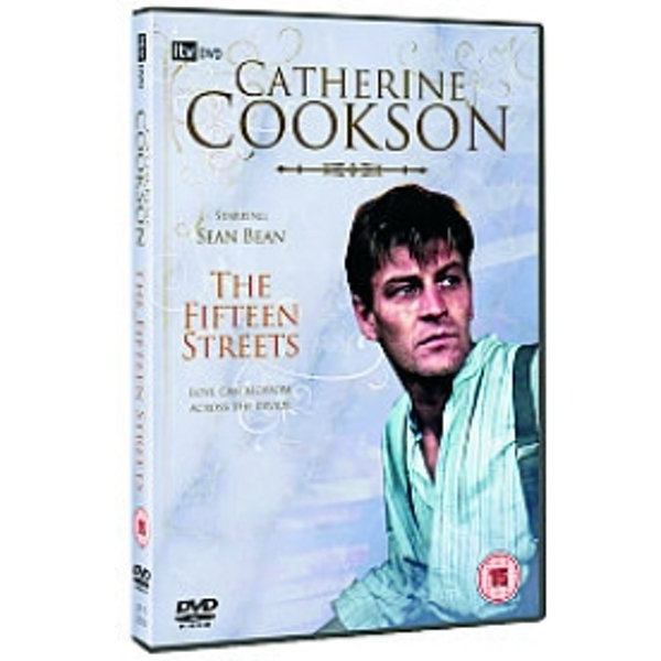 Catherine Cookson - The Fifteen Streets DVD
