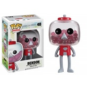 Benson (Regular Show) Funko Pop! Vinyl Figure
