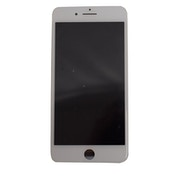 iPhone 8 Plus White Compatible Assembly Kit