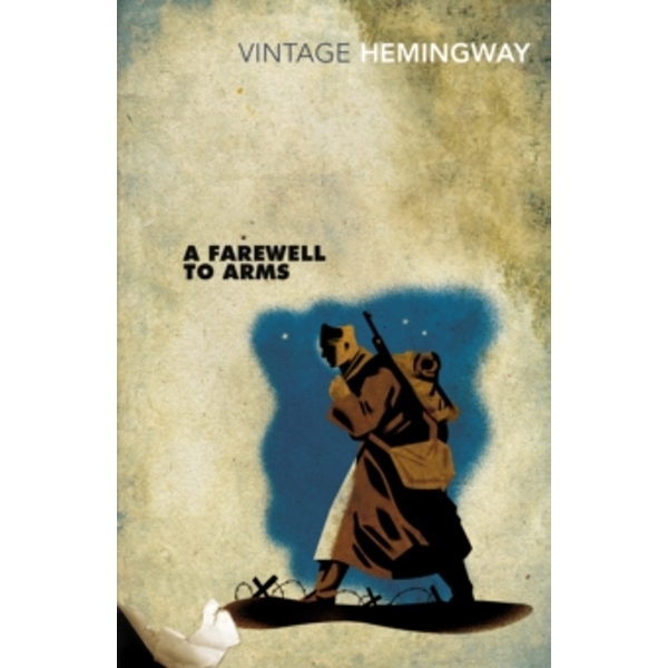 A Farewell To Arms by Ernest Hemingway (Paperback, 1999)