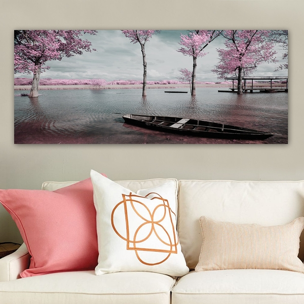 YTY104077472_50120 Multicolor Decorative Canvas Painting