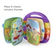 Fisher-Price Laugh and Learn Story, Rhymes, Electronic Educational Toddler Baby Book - Image 7