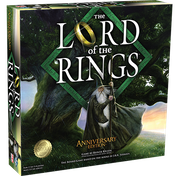 The Lord of the Rings Anniversarry Edition Board Game