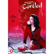 Curdled DVD