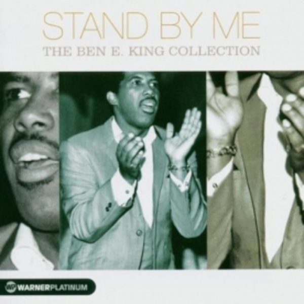 Ben E. King - Stand By Me - The Platinum Collection CD