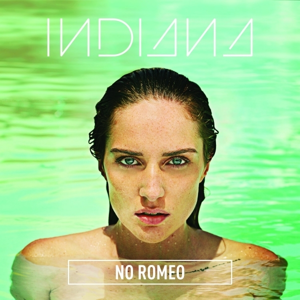 Indiana - No Romeo CD