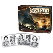 Seafall Board Game