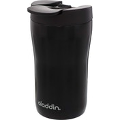 Aladdin Latte Leak Lock Mug 0.25L - Black